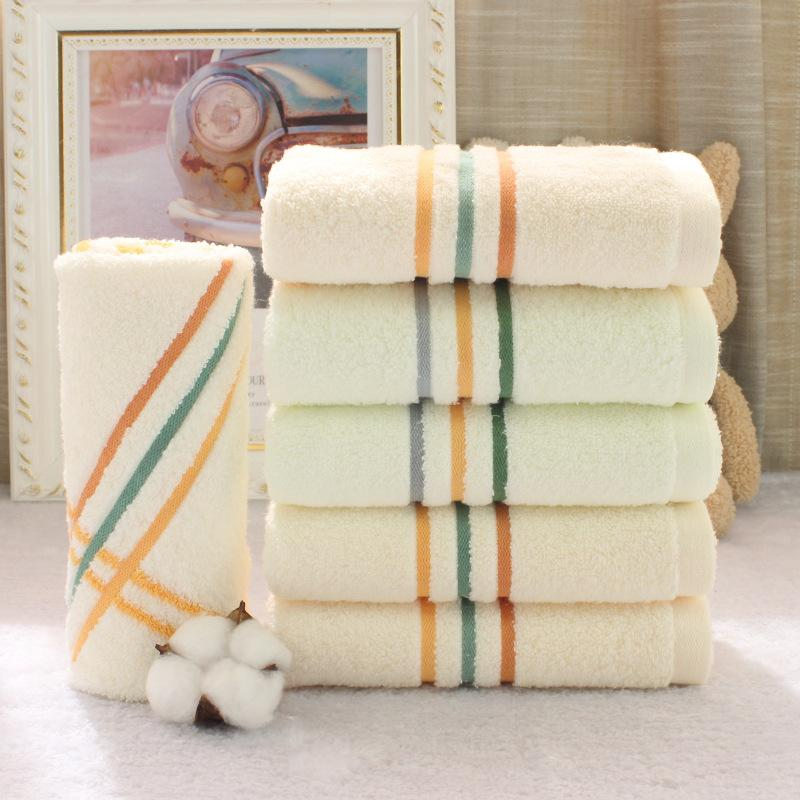 Xiandi Towel High Quality Cotton Towel Thicken Water Absorption