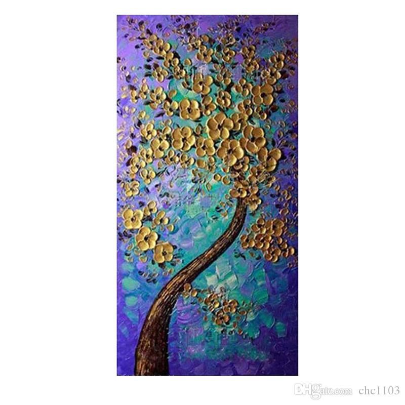 c552301a71 2019 Hand Painted Oil Painting Modern Oil Painting On Canvas Abstract  Painting Pop Art Cheap Modern Paintings LA1 163 From Chc1103, $32.23 |  DHgate.Com