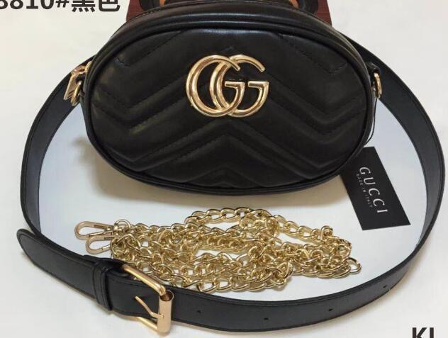 0d81932d236 2019 New Handbags Women Bags Designer Waist Bag Fanny Packs Lady's Belt  Bags Women's Famous Brand Chest Handbag