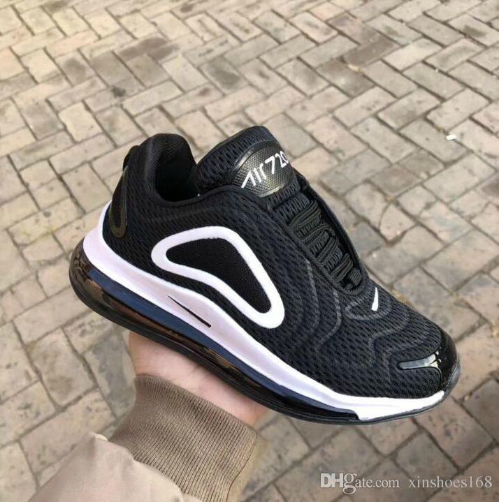 info for abd3f 20fed Compre Nueva Moda Para Hombre 720 Zapatos Casuales Hombre Airs Athletic  Entrenadores Zapato 2019 Más Nuevo Al Aire Libre Para Caminar Zapatillas De  Deporte ...