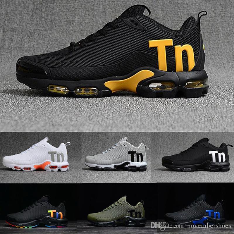 Couleurs 13 Plein Hommes Net Air Ultra Chaussures Airmax Mercurial En Plus Nike Course Se 2019 Respirant De Max Tn WIebE9YDH2
