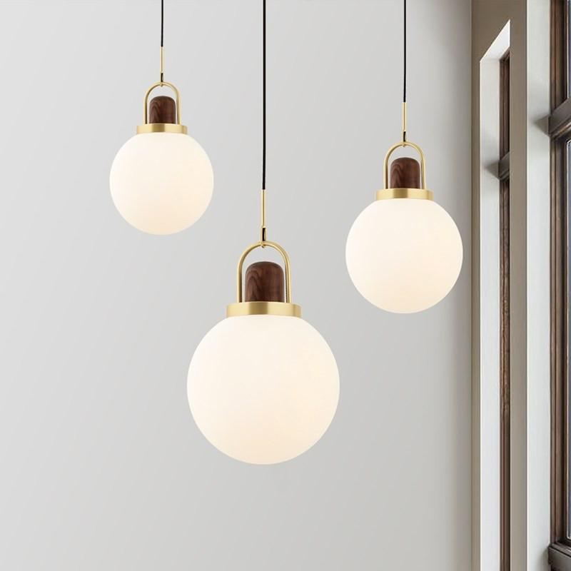 Alert Modern Led Luminaires Wooden Chandelier Loft Lighting Novelty Fixtures Nordic Pendant Lamps Living Room Hanging Lights Fixing Prices According To Quality Of Products Chandeliers Ceiling Lights & Fans