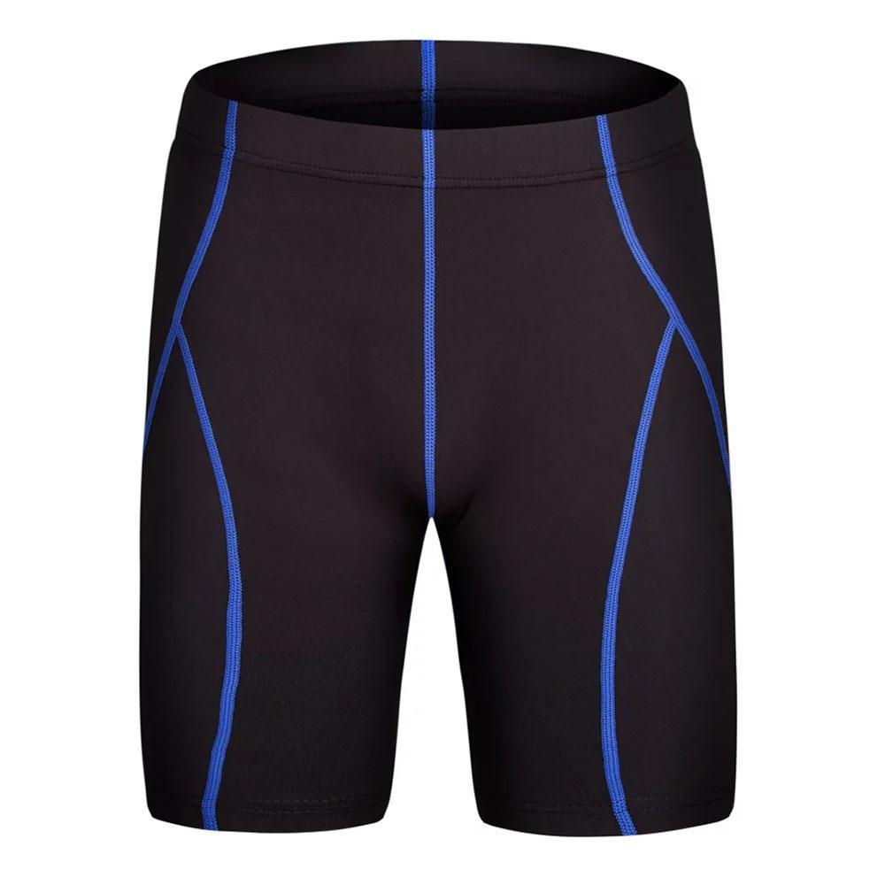 Compre 2019 NUEVOS Hombres Pantalones De Correr Corto Corre Trotar Deportes  Fitness Culturismo Pantalones De Chándal Compresión De Secado Rápido  Gimnasio ... 685e8fb26cb1
