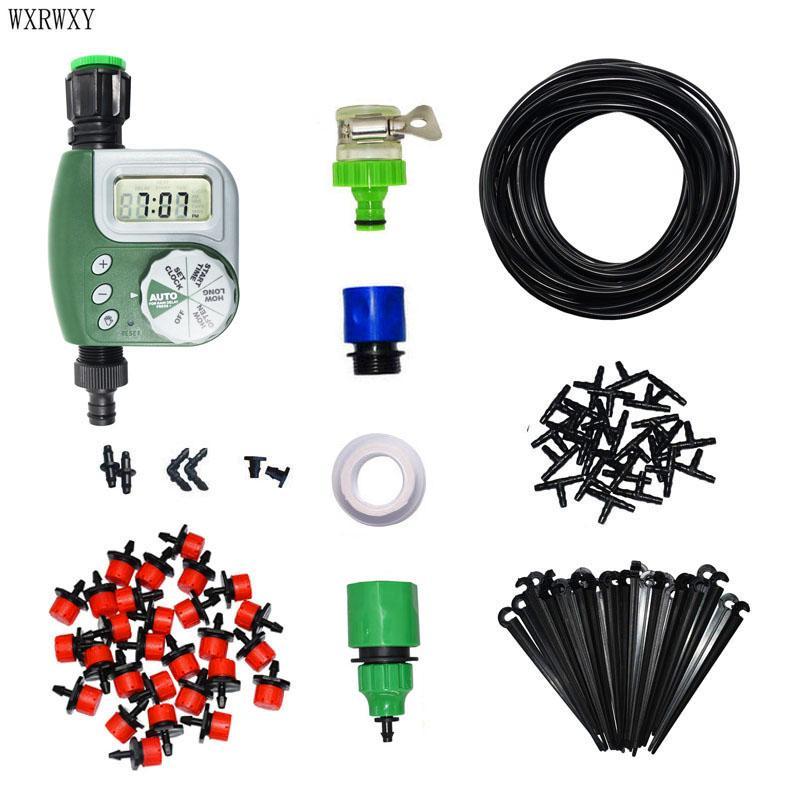 6ecf47f4a Compre Sistema De Riego Automático Wxrwxy Kit De Herramientas De ...