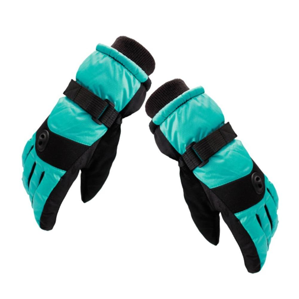 839d330ef0da New Arrival Children Skiing Gloves Waterproof Windproof Non-slip ...