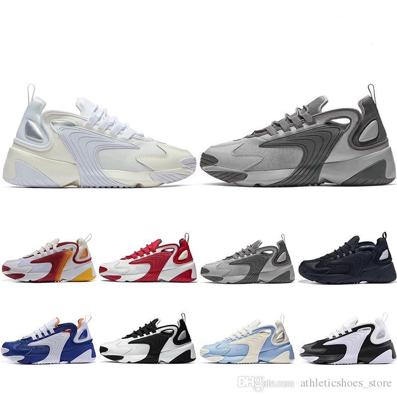 nuevo Zapatos Llegada Original Ligeros Nike Tekno Nueva Para