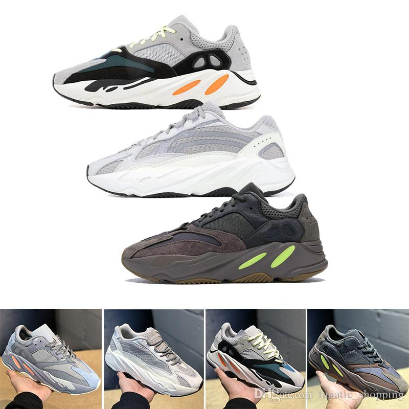 56b1e96dd57 Static Inertia 700 Wave Runner Mens Running Shoes Mauve Solid Grey 3M  Reflective Womens Designer Trainers Sports Sneakers 36 45 Shop Shoes Men  Shoes On Sale ...