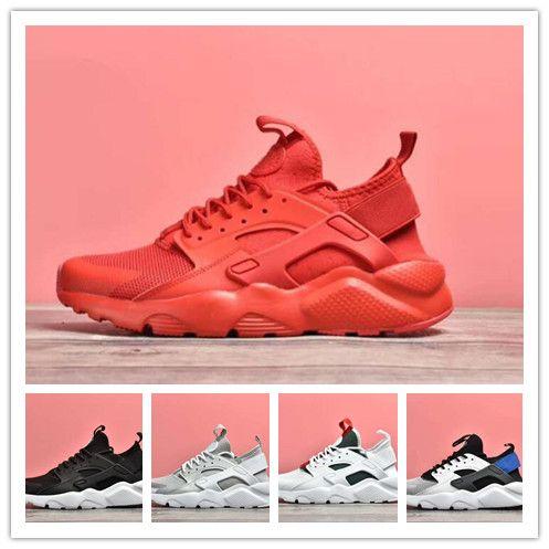 meilleures baskets 96ff4 7728d Top High Cut Presto Acrnm Hommes Courir Sport Baskets Hommes Zip Design  Baskets Chaussures Homme Airs Homme Chaussures De Tennis Eur40-45