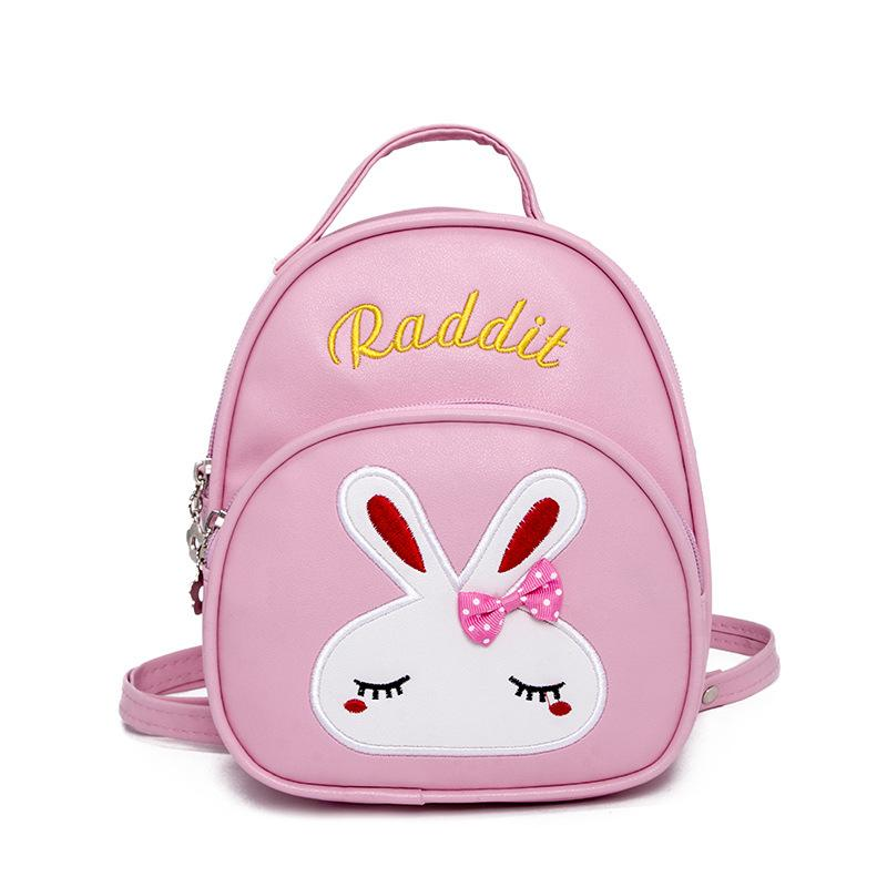 Cute Kids backpack 2018 Newest mini bear Backpack Students School Bag For Girls Boys Rucksack Private customize Aircraft