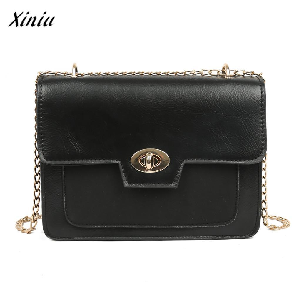 f54779314f10 Xiniu Luxury Handbags Women Bags Designer Vintage Messenger Bag New ...