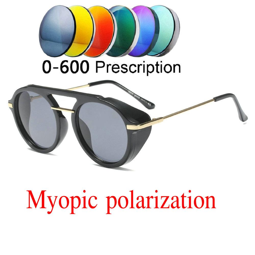 e00d57a111 Mincl  Men Custom Made Myopia Minus Prescription Polarized Lens ...