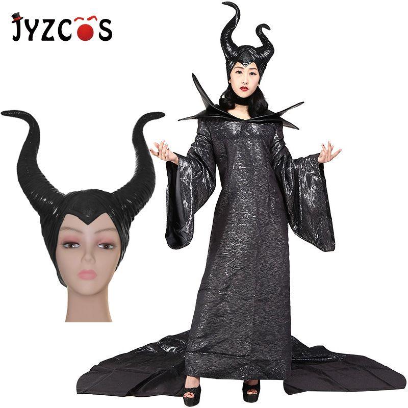 Action Spielfiguren Uk Maleficent Movie Horns Kids Adults