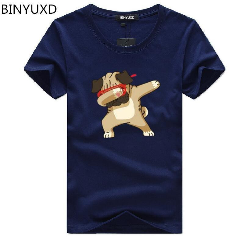 Binyuxd T Shirt Men Brand Clothing Summer Solid T-shirt Male Casual Tshirt Fashion Mens Short Sleeve T Shirt Plus Size 5xl