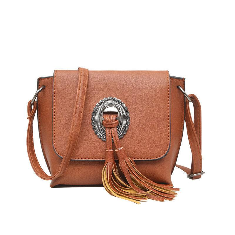 923838b149c Tassel Women Bag Female 2019 New Fashion Messenger Bags Mini Shoulder  Crossbody Bags For Women Pu Leather Flap Bag Sac Wholesale Purses White  Handbags From ...