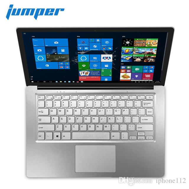 Polegada De Tela Notebook 14 Jumper Ezbook S4 Ultrabook Laptop Intel
