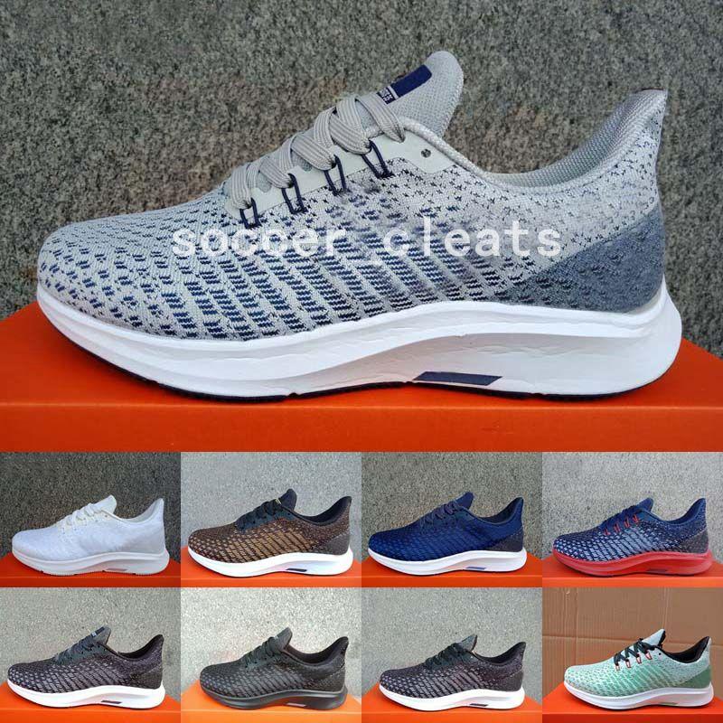Turbo Zapatos Forro 2019 35 Correr Lujo Neto Gasa Diseñador Hombre Marca De Zapatillas Para Mujer Nuevo Deporte Zoom Pegasus FJlTKc13
