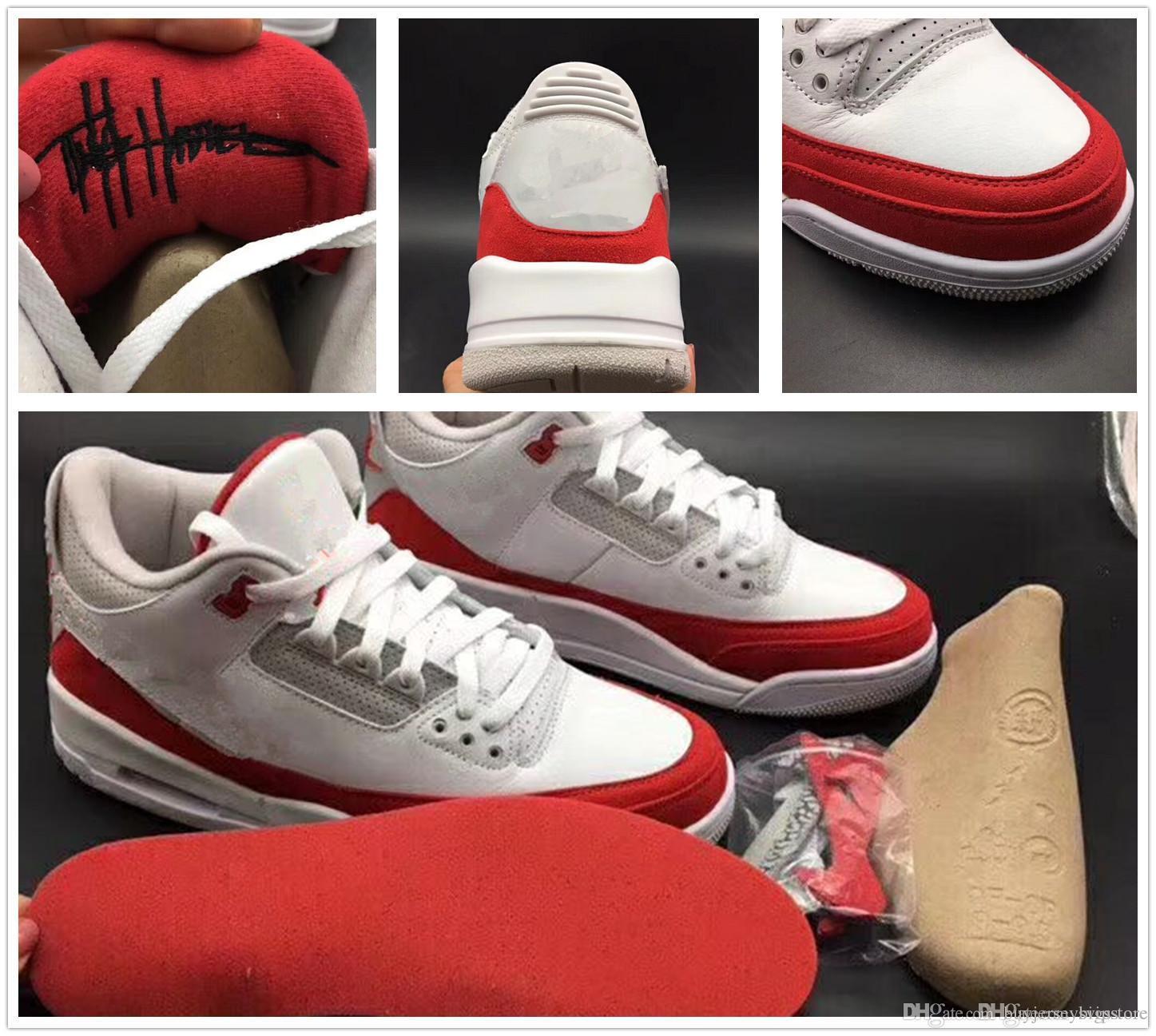 435b56733573a4 2019 Best Quality 3 Tinker 1 Shoes CJ0939 100 Jumpman 3 Tinker 1 Shoe Size  Us7 Us12 With Box From Buyjerseysvipstore
