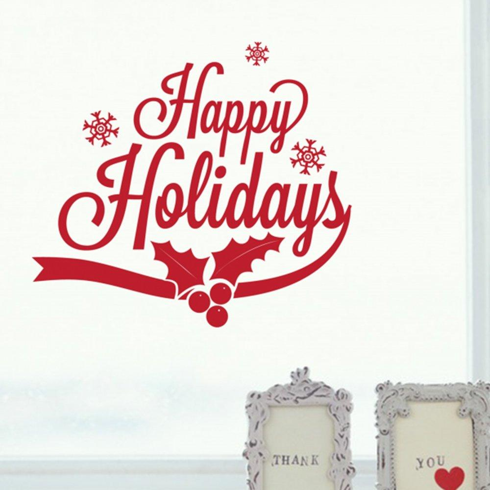 Beautiful Creative Christmas Decorations With Happy