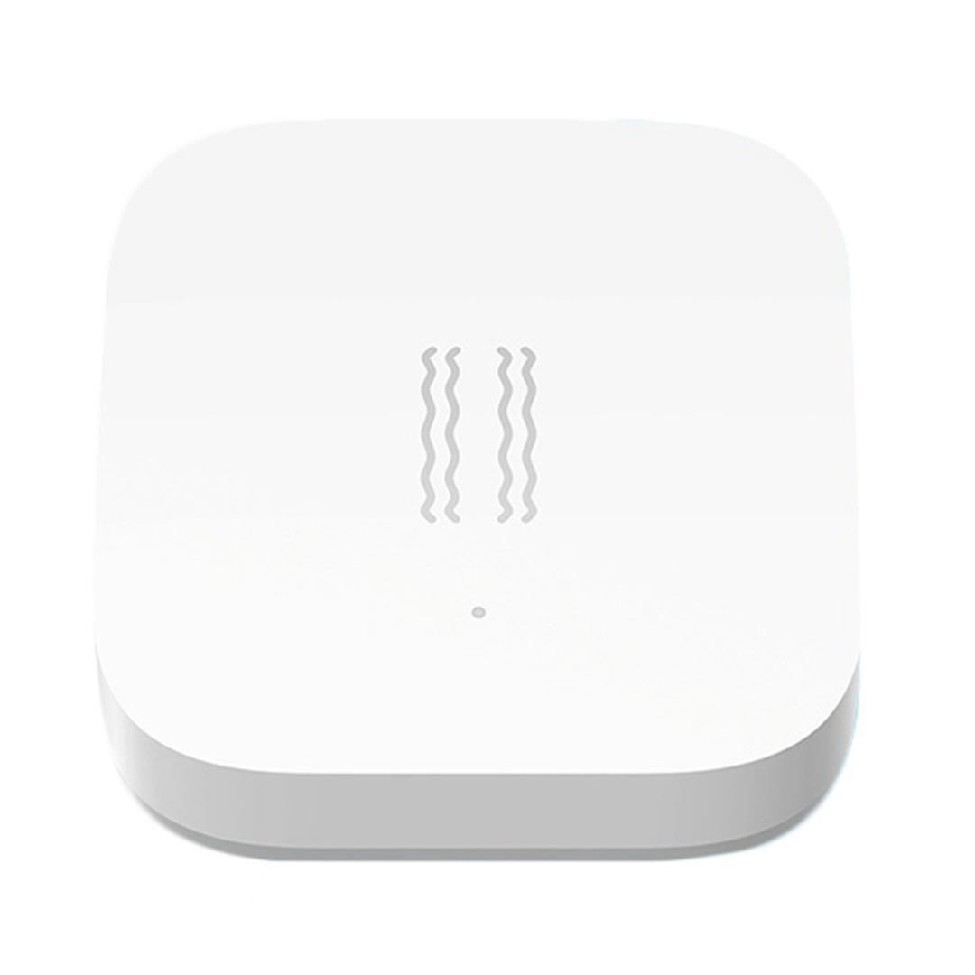 Aqara Vibration Sensor Sensor Sleep Valuables Alarm Monitoring Vibration  For Mi Home App