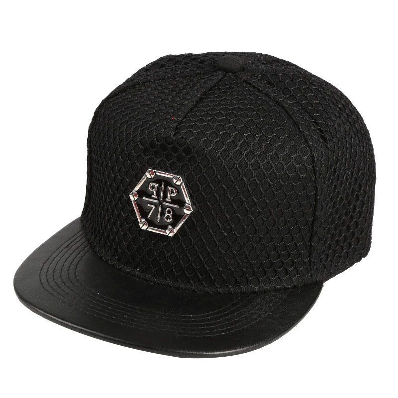 bb25b543e7521 QP 78 Attached Designer Dad Hats Net Hip Hop Ball Caps Men Women Hats Free  Size Lids Cap From Cinda01