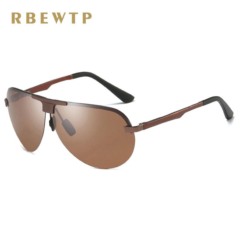 72fc0449bf96 RBEWTP Vintage Retro Men S Sunglasses Polarized Driving Night Vision Sun  Glasses Oculos Male Eyewear Accessories For Men Women Eyewear Designer  Sunglasses ...