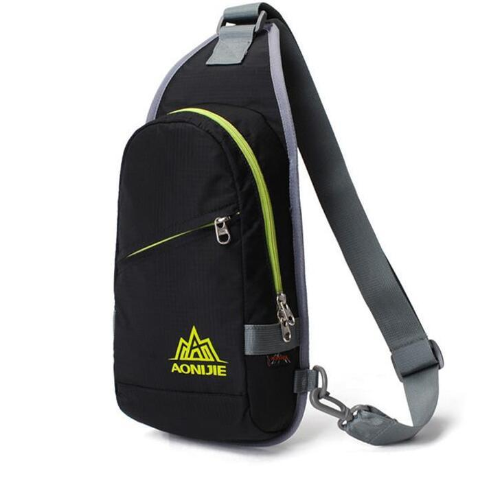 -Cool Canvas Vintage Travel Hiking Climbing Back Pack Cross Body Outdoors Sport  Bag Triangle Sling Chest Bag Online with  19.49 Piece on Bunner s Store ... df45cd3330
