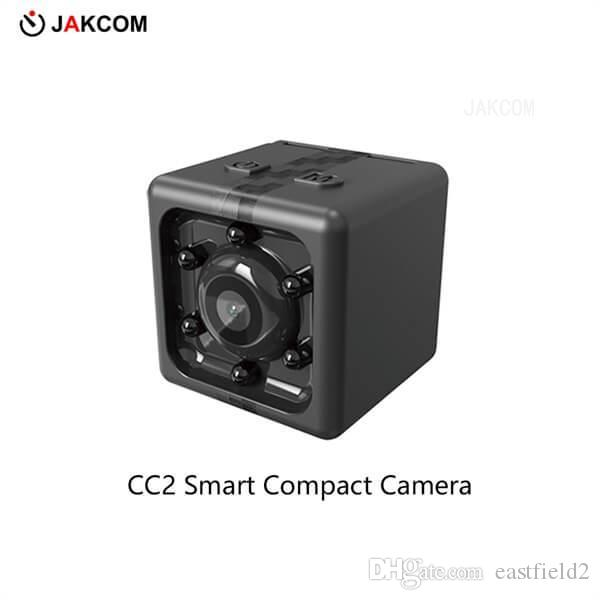 JAKCOM CC2 Compact Camera Hot Sale in Sports Action Video Cameras as earphone polarizing filter selfie stick