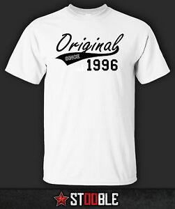 Made in 96 T-Shirt - direto da StoNewist