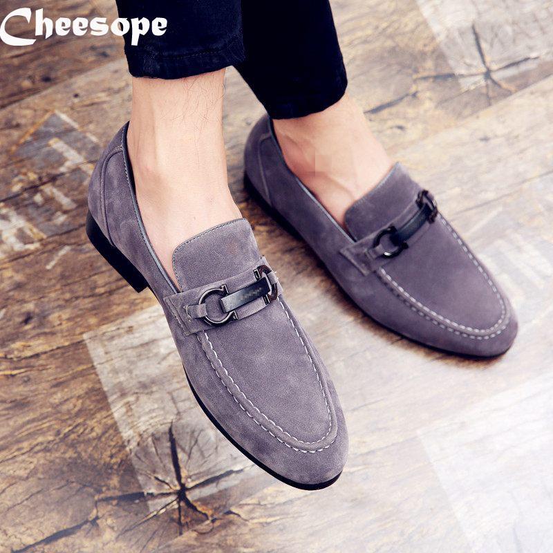 Marca Compre Hombre Tendencia 2018 Zapatos De Para Hombres n7qr7I 646eed9f8cab