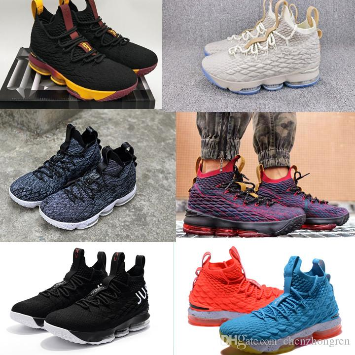 f99e9eae68b2a 2018 Ashes Ghost Floral Equality Lebrons 15 Basketball Shoes Men Lebron  Shoes Sneaker Lebron LBJ15 Mens Sports Shoes James 15 Us 7 12 UK 2019 From  ...