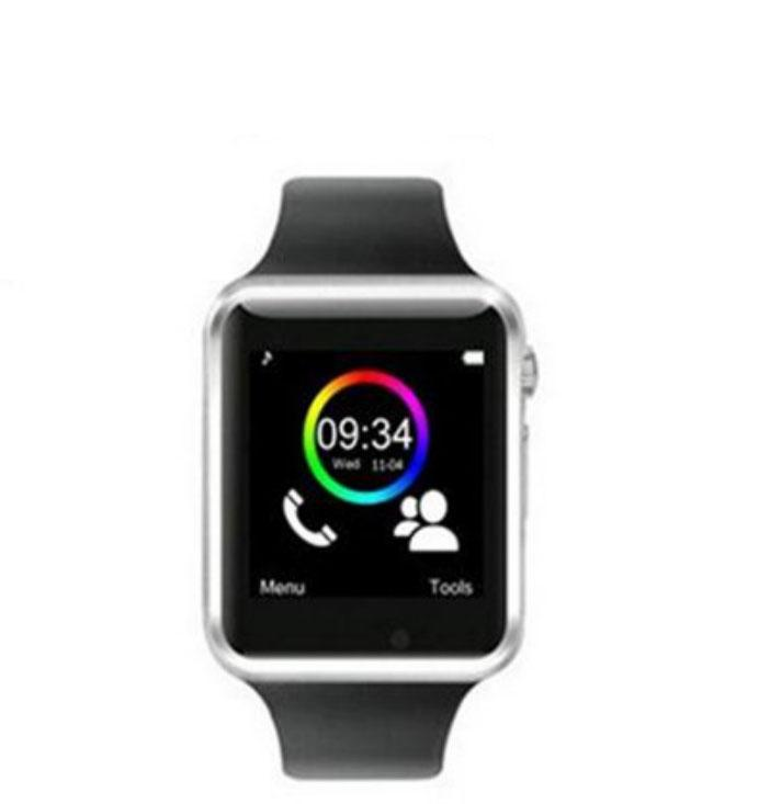 A1 Smartwatch Smart Watches Low Price Bluetooth Wearable Men Women Smart  Watch Mobile With Camera For Android Ios Phone AA Quality 20 Smart Watch  Wikipedia ... 3ba223ff49