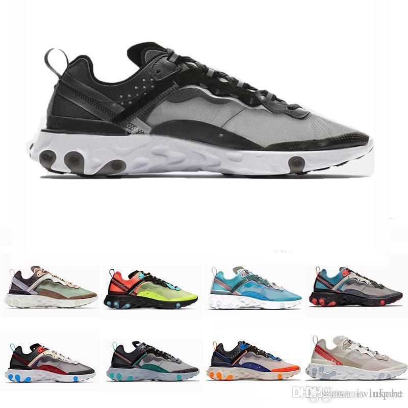 Nike Air MAX St (GS) Zapatillas de Running. Hombre