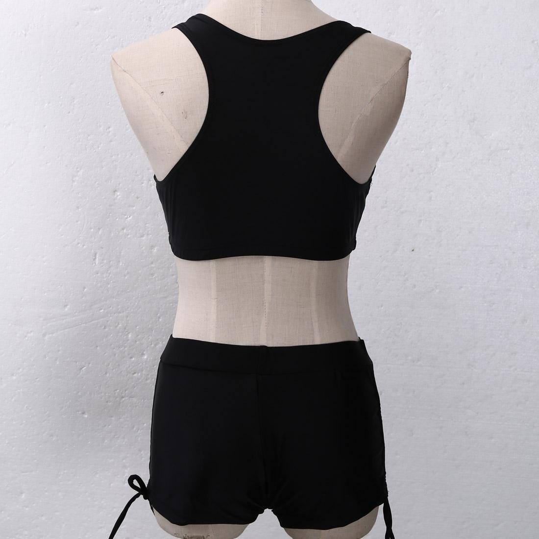 2019 Nova Mulheres Swimwear Push Up Imprimir Bikini Set Swimwear Bandage Hight cintura Swimsuit Praia maiô sexy Praia Outwear Nova