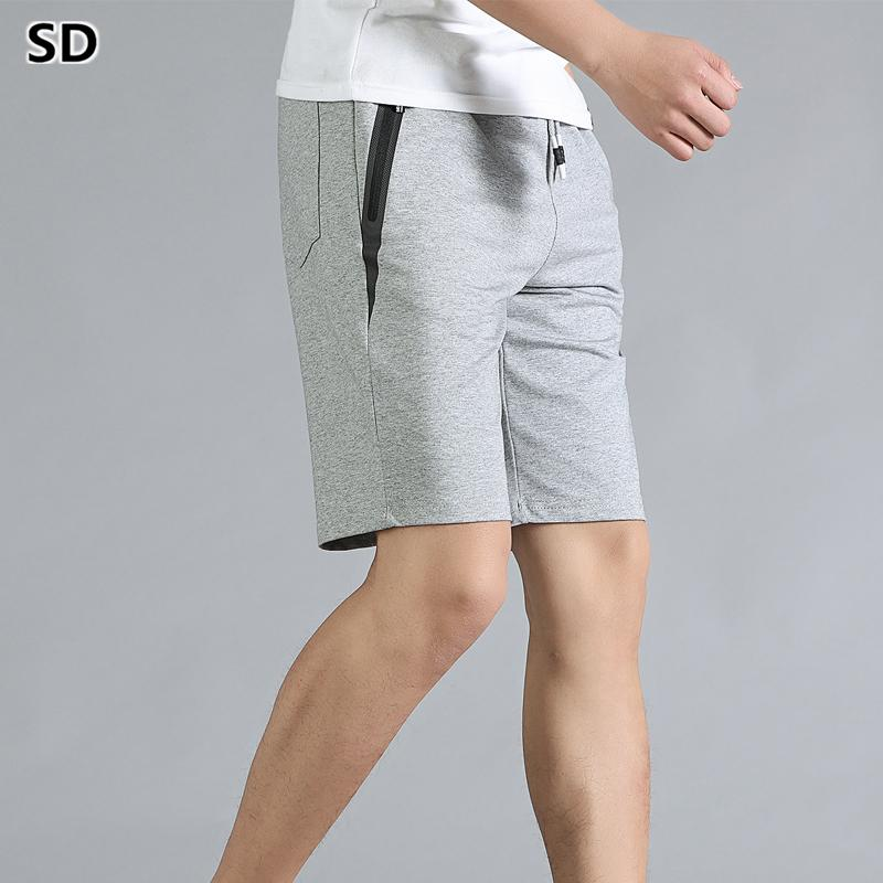Dedicated 2018 Mens Casual Printed Beach Work Casual Men Short Trouser Shorts Pants For Male Drop Shipping Men's Clothing