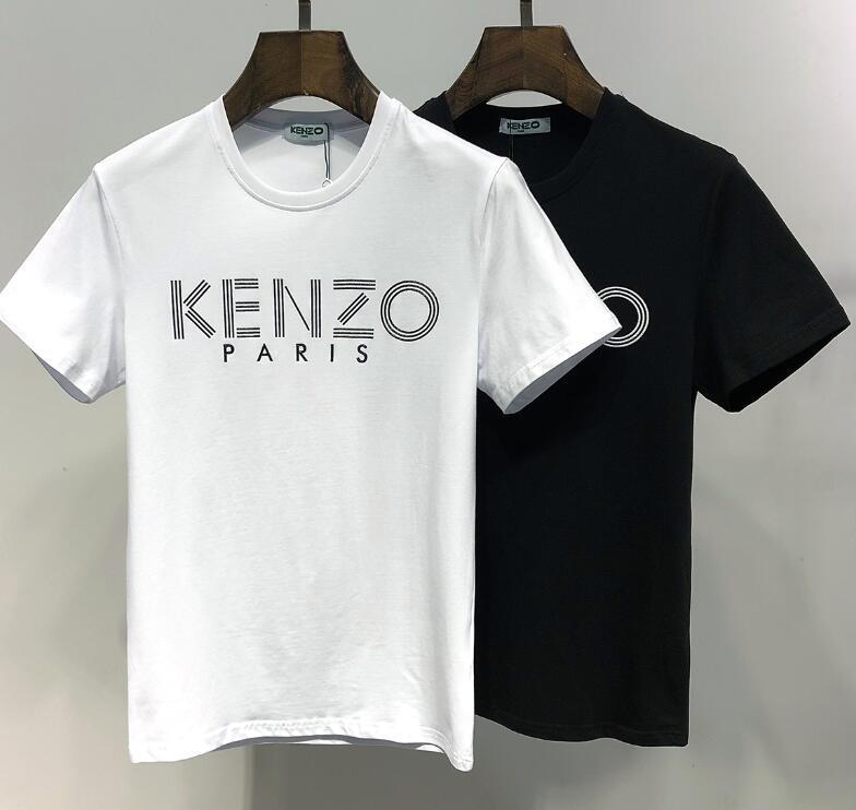 kenzo shirt herren