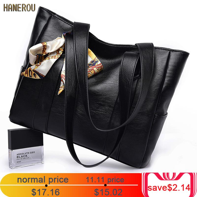 a83260dee8d2 2019 Fashion New Autumn Famous Bags PU Leather Women Shoulder Bag High  Quality Ladies Handbags2018 Large Capacity Tote Bag Handtasche Over The  Shoulder Bags ...