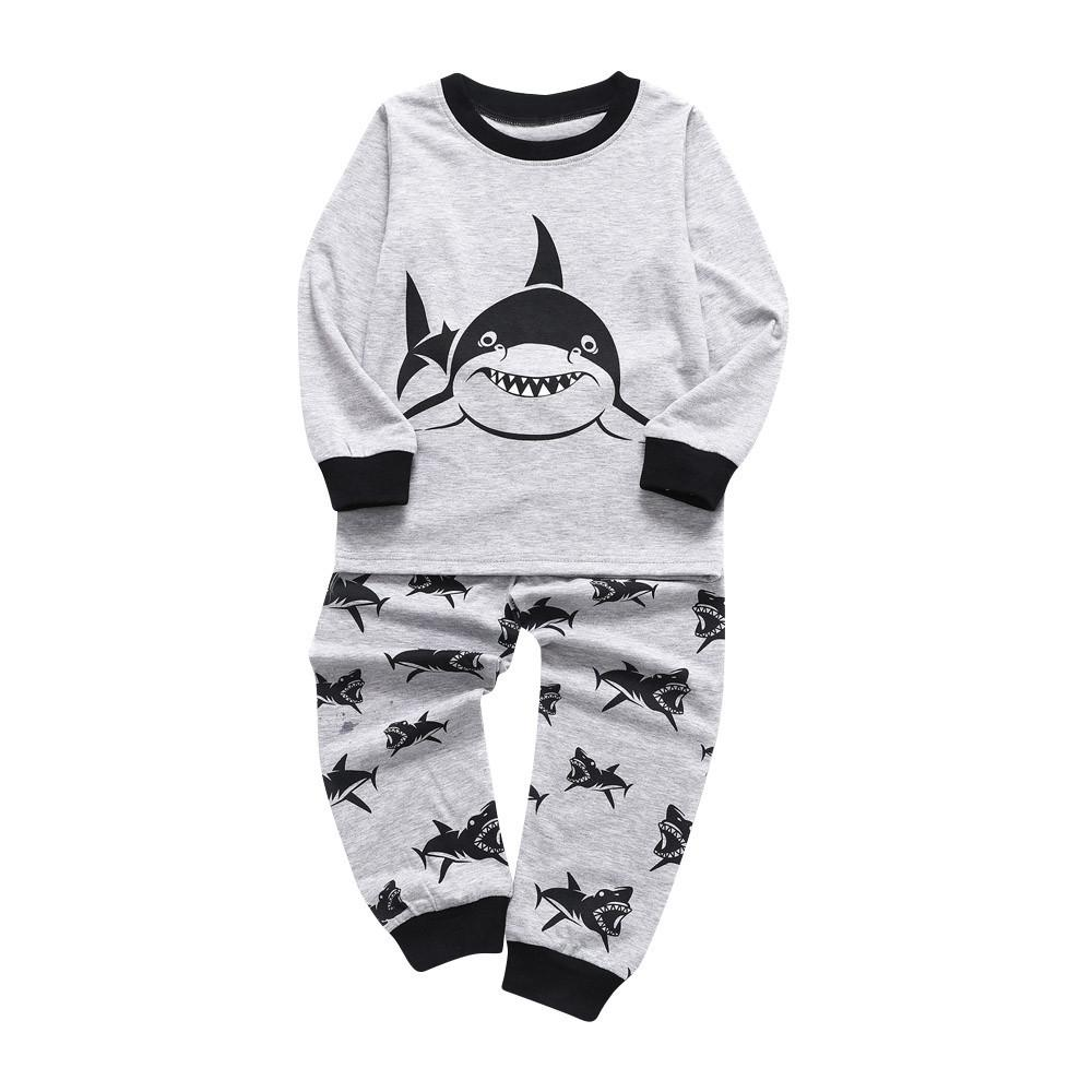 3fcaf0a54 2019 Good Quality Fashion Kids Clothes Baby Clothing Set Long ...