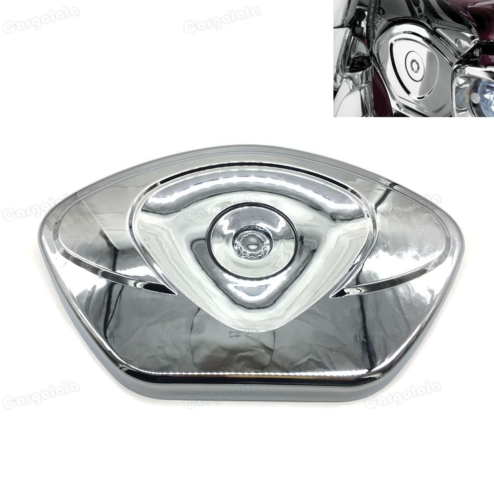 New Motorcycle Engine Crank Case Stator Cover For Honda GL1800 Goldwing  2001-2013
