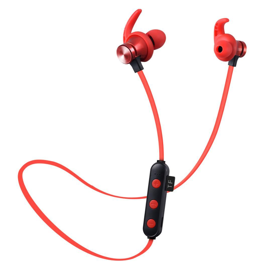 6e62a95ab9e L8 Magnetic Tf Card Mp3 Bluetooth Headset Wireless Bluetooth Headset  Running Best Earbuds Under 50 Best Headphones Under 50 From Jinlv, $38.18   DHgate.Com