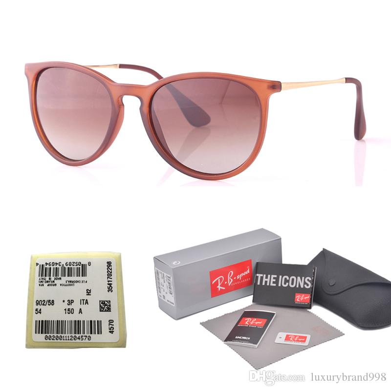 536d837e48ef AAAAA+ High Quality Fashion Polarized Sunglasses Men Women Brand Designer  Uv400 Eyewear Sun Glasses Gradient Lenses With Cases And Label Sunglasses  At Night ...