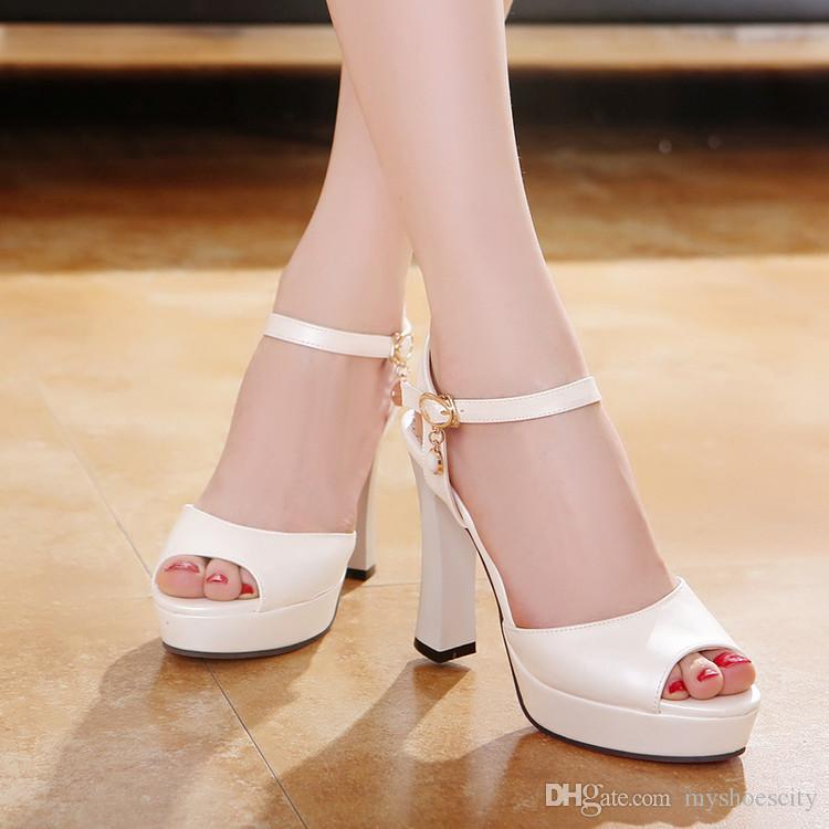 Artı boyutu 33 ila 40 41 42 gelin düğün ayakkabı tasarımcısı yüksek topuklu kadın elbise ayakkabı pembe mavi fildişi pompalar