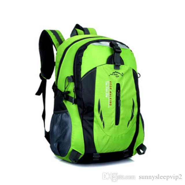 45bfdaef8618 Men Backpack Mochila Masculina Waterproof Back Pack Designer Backpacks Male  Escolar High Quality Unisex Nylon Bags Travel Bag Messenger Bags Leather ...