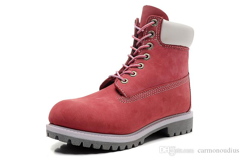 Designer Original Brand boots for Women Men Sports Red White Winter Sneakers Casual shoe Womens Luxury winter boots free shipping 07