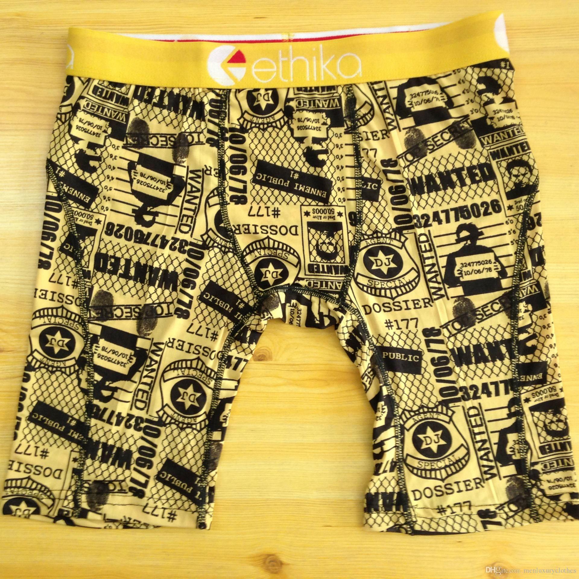 987b506031 Cheap Nylon Spandex Mens Underwear Best Open Crotch Mens Underwear