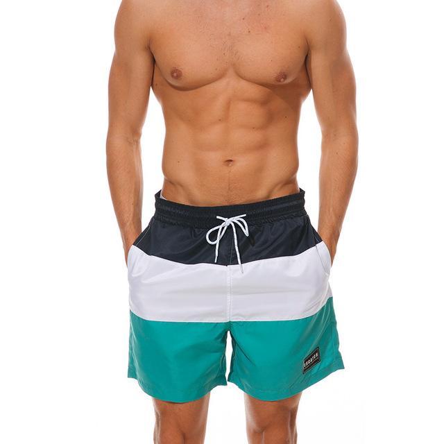 ab6a191a0b 2019 New Quick Dry Summer Mens Board Shorts Mens Siwmwear Swim Shorts Beach  Wear Briefs For Men Swim Trunks XXL From Manclothes, $28.43 | DHgate.Com