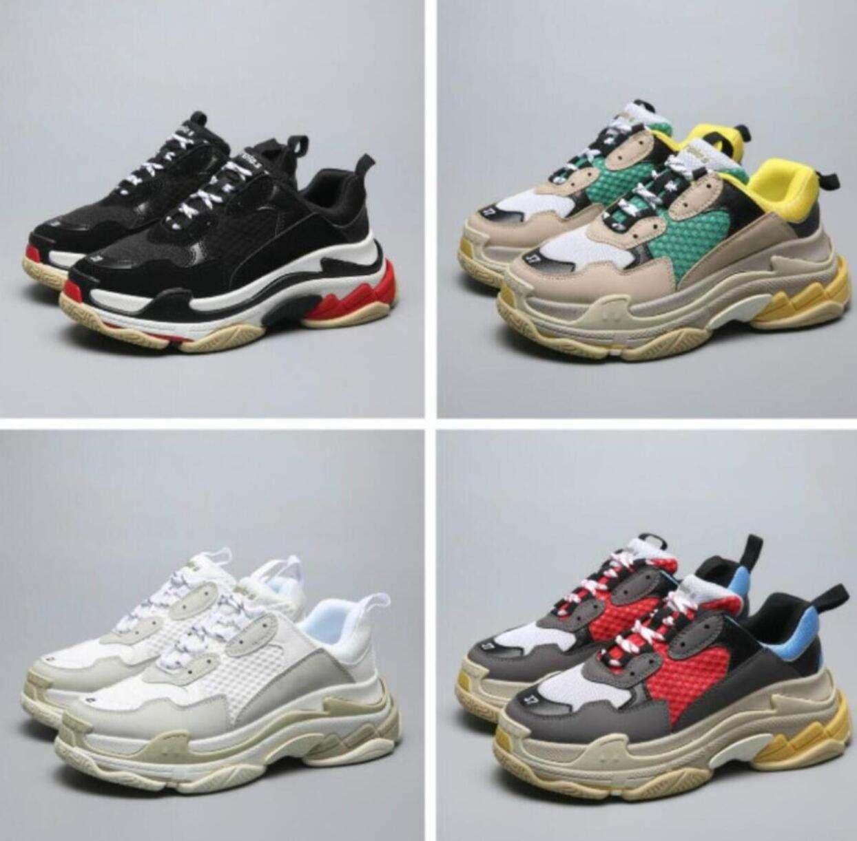 Skechers Shoes New Arrival 2019