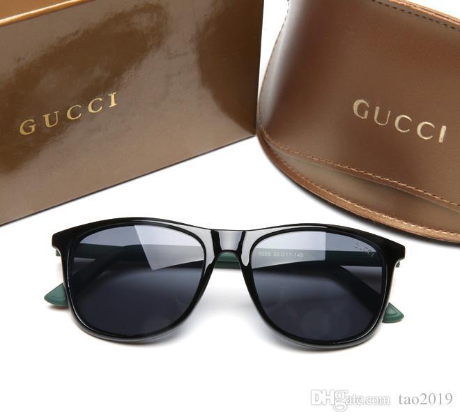 f686590fe Brand New Sunglasses Brand New Gift Box For Men And Women Summer Fashion  Round Cat Eye Anti Ultraviolet Polarized Lens Sunglasses Sunglasses Uk  Polarised ...