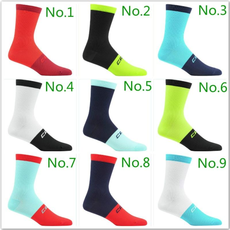 Capo 2018 Cycling Riding Socks Breathable Summer winter Spring Sport Running Socks Basketball Football
