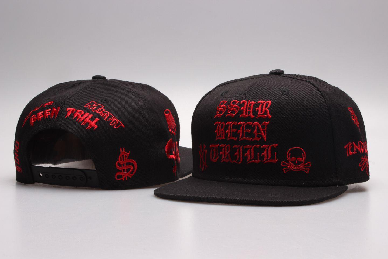 7d7c2d1cb66 2019 New Fashion Snapback Baseball Cap Flat Brimmed Hat Visor Hat Wild  Personality Hip Hop Hats For Men Women Caps Baseball Caps For Women Caps  Hats From ...