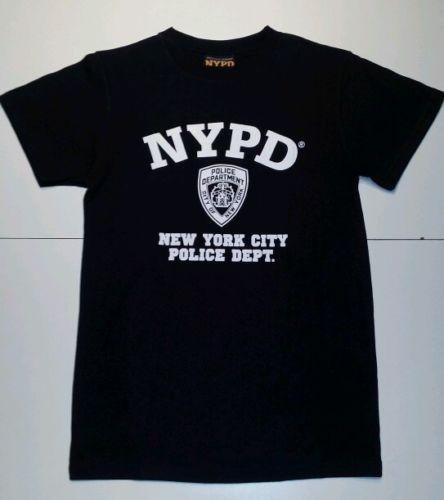 18a97a414 NYPD T Shirt Officially Licensed By The New York City Police Department Men  Women Unisex Fashion Tshirt Men Shirts T Shirt Online From  Besttshirts201804, ...